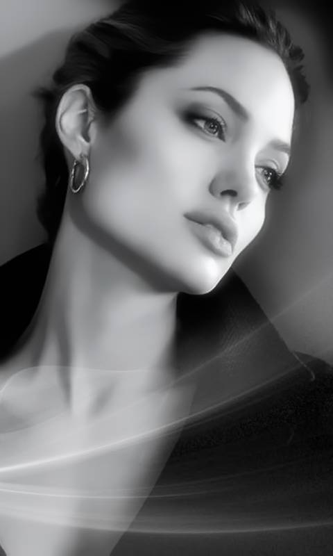 Angelina Jolie Wallpaper By Samay151 E3 Free On Zedge