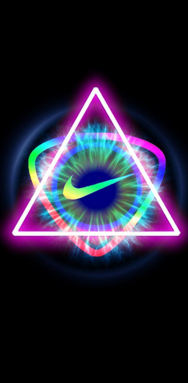 Nike Eye of Horus