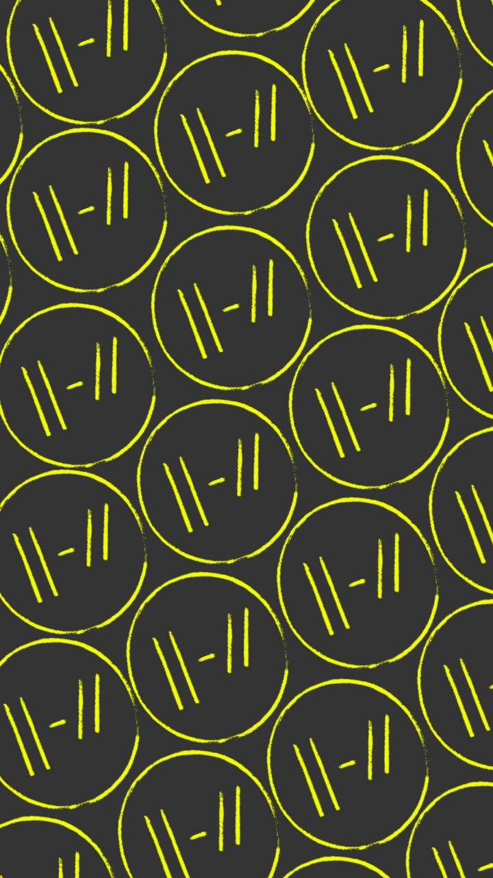 Twentyonepilots Logo Wallpaper By Raysgay 94 Free On Zedge