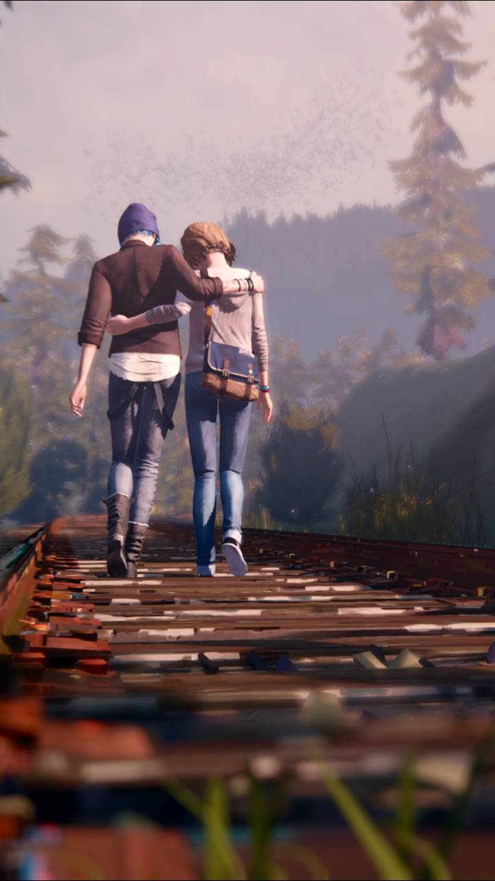 Wallpaper Engine Chloe S Room Life Is Strange Youtube
