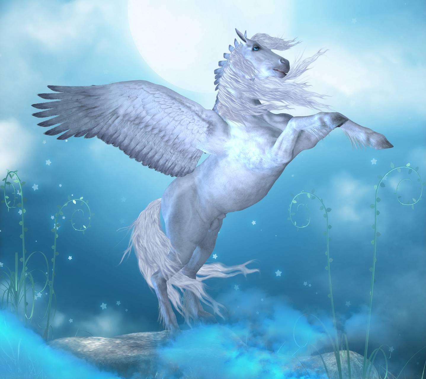 Magical Moonlit Nigh
