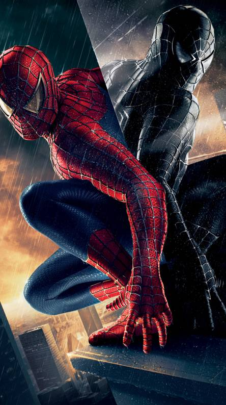 Spider Man 3 Ringtones And Wallpapers Free By Zedge