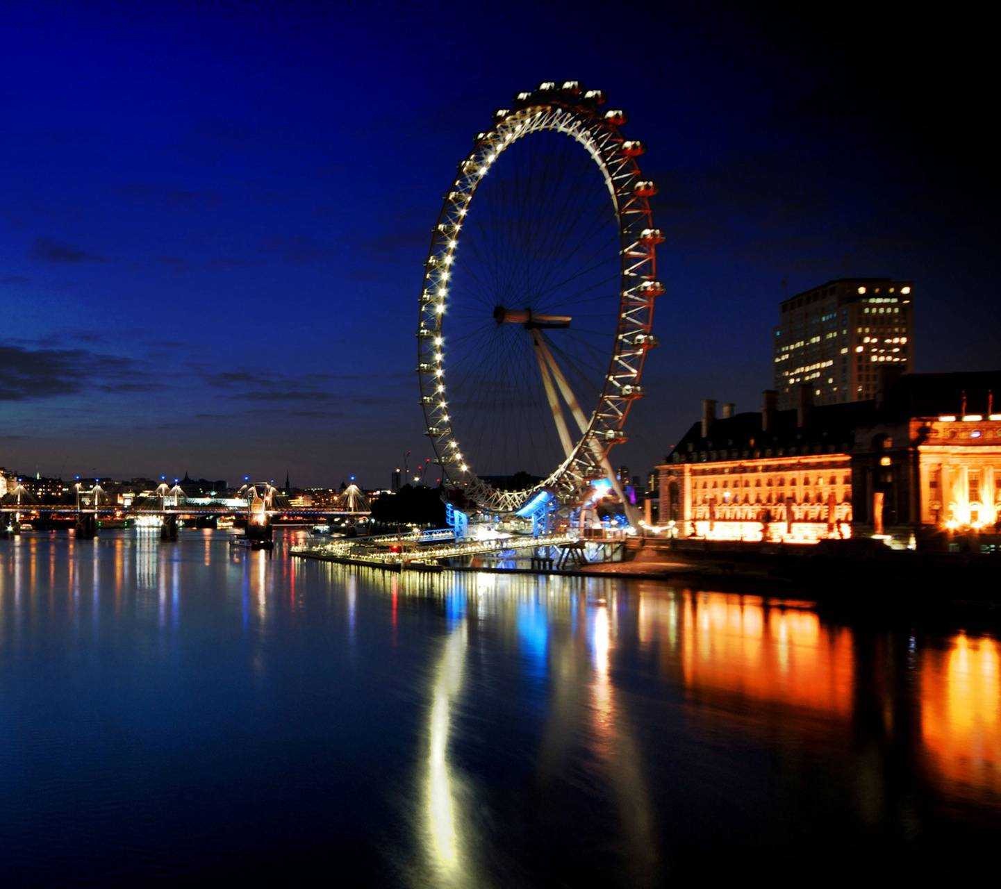 London Eye Wallpaper By Martin19906 20 Free On Zedge Images, Photos, Reviews