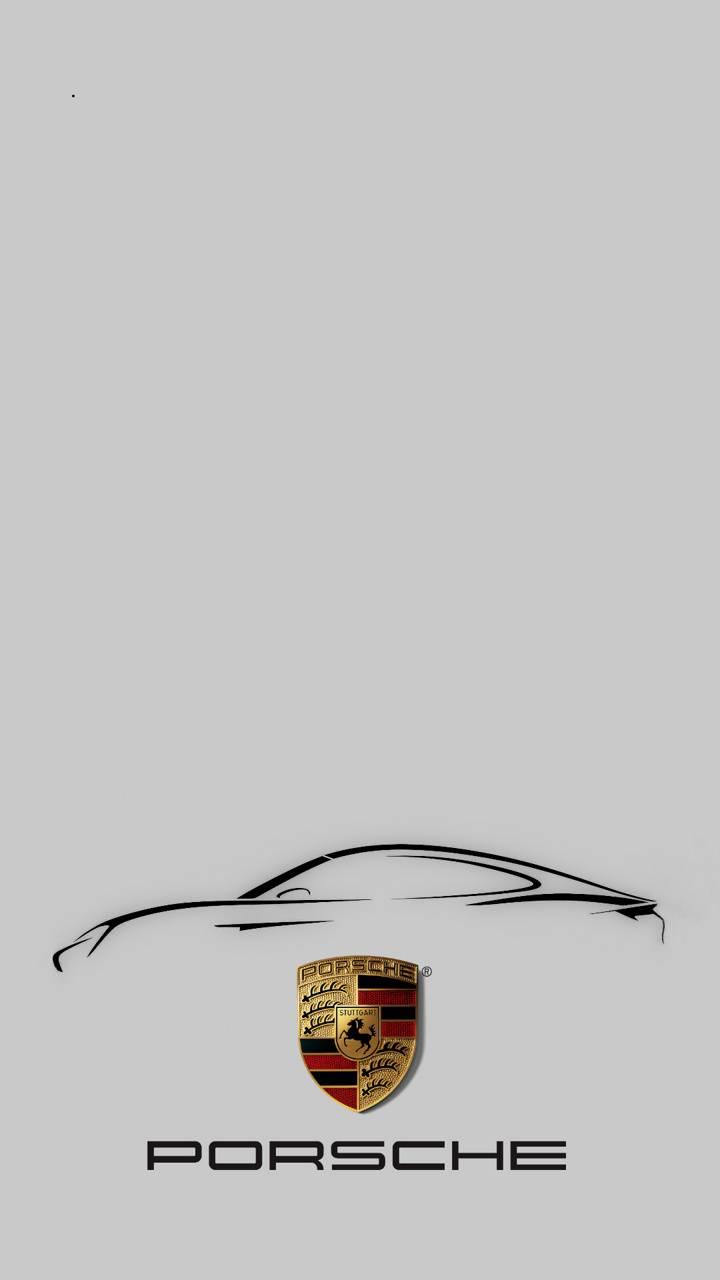 Porsche Lockscreen