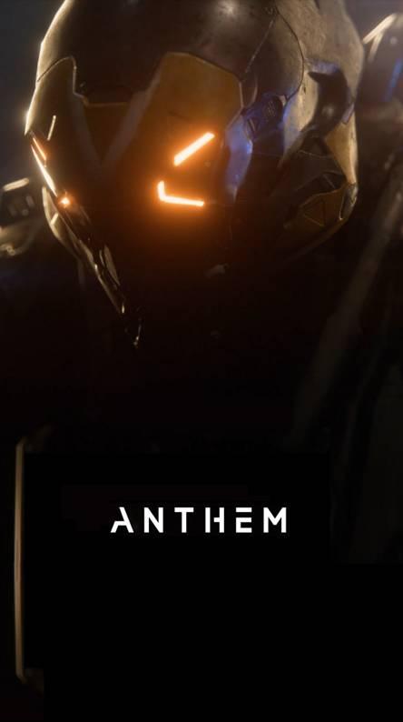 Anthem Javelin