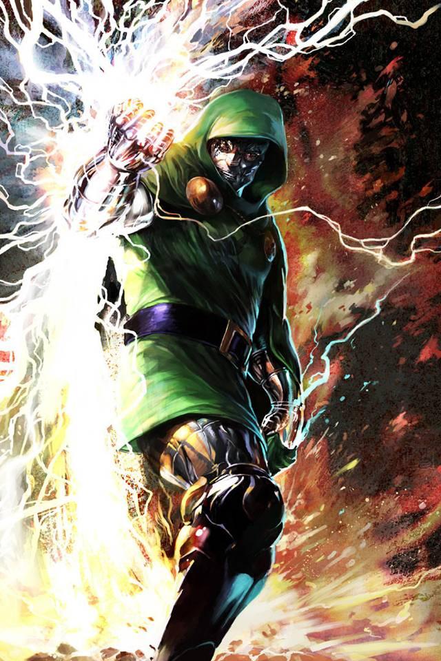 Doctor Doom I4