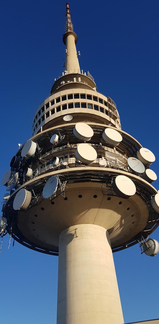 Telsta tower