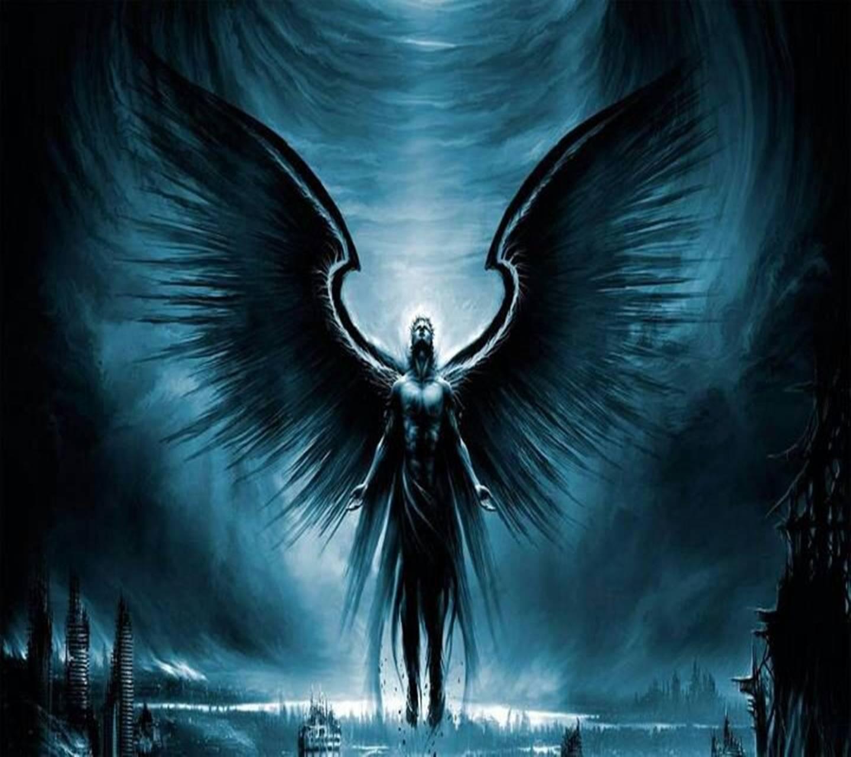 Angel Y Demonio 005