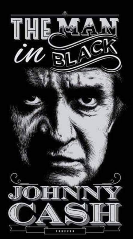 Johnny Cash Wallpapers Free By Zedge