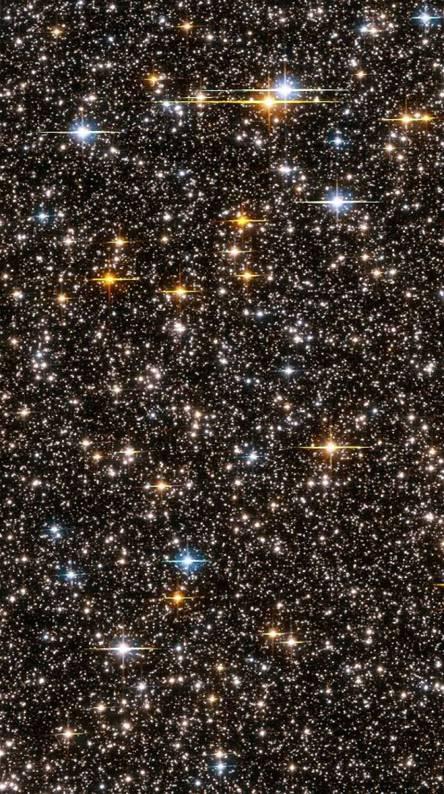 Stars - Space