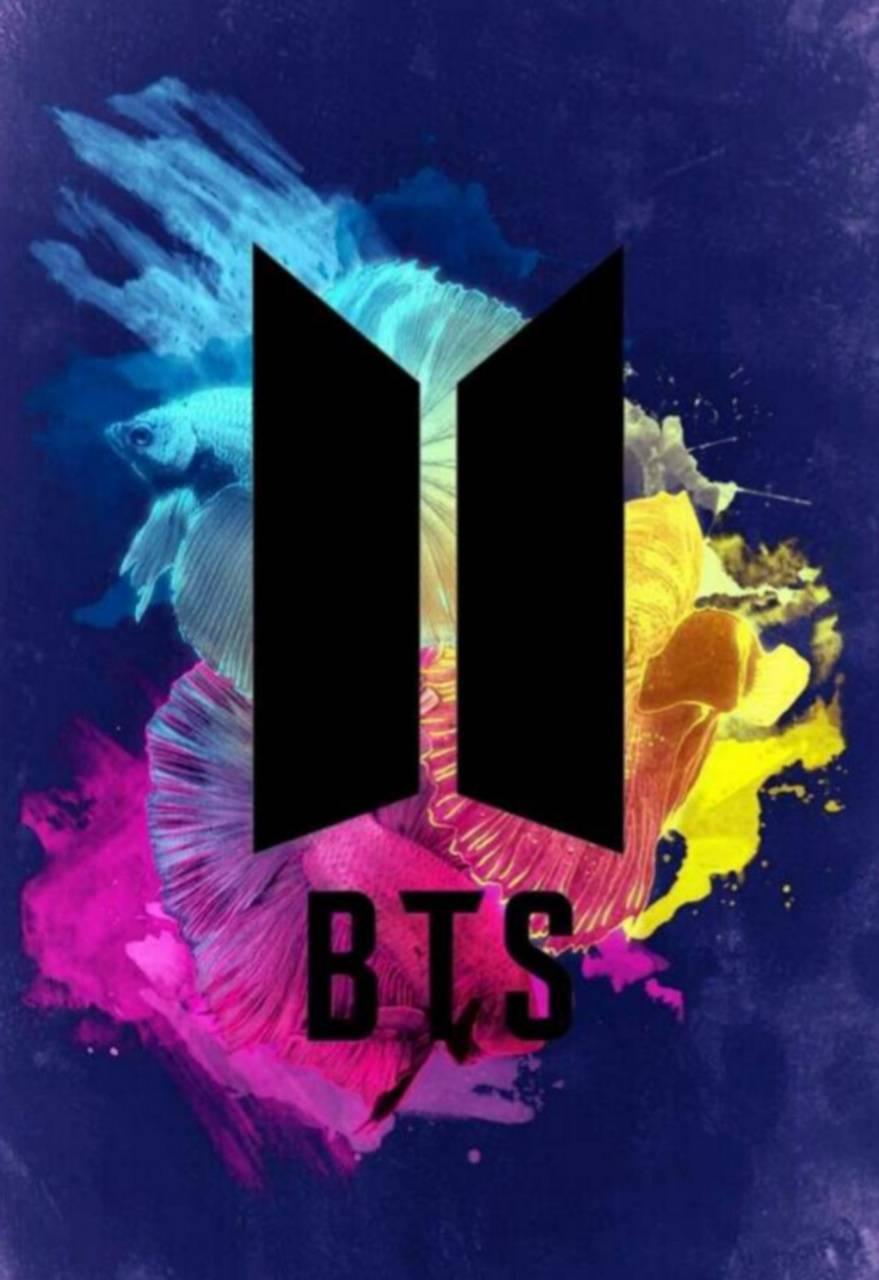 BTS Colour Burst