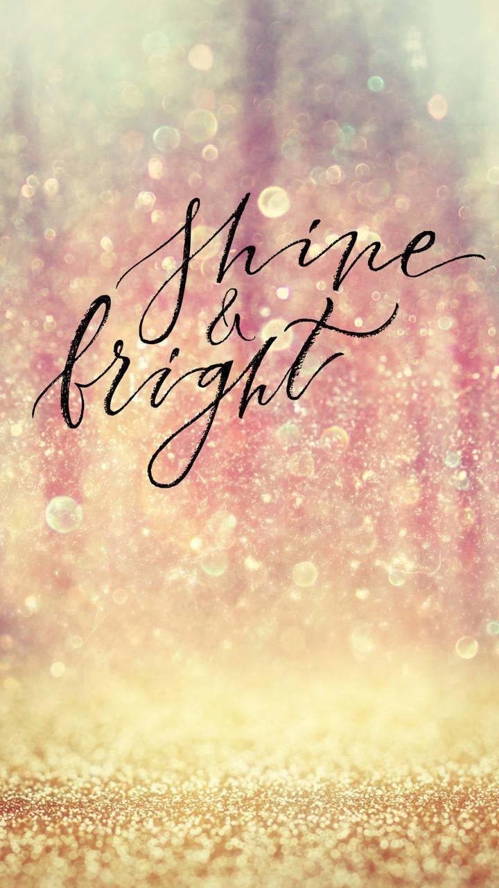 Shine an Bright