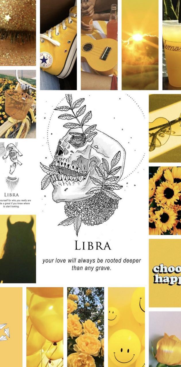 Libra Aesthetic