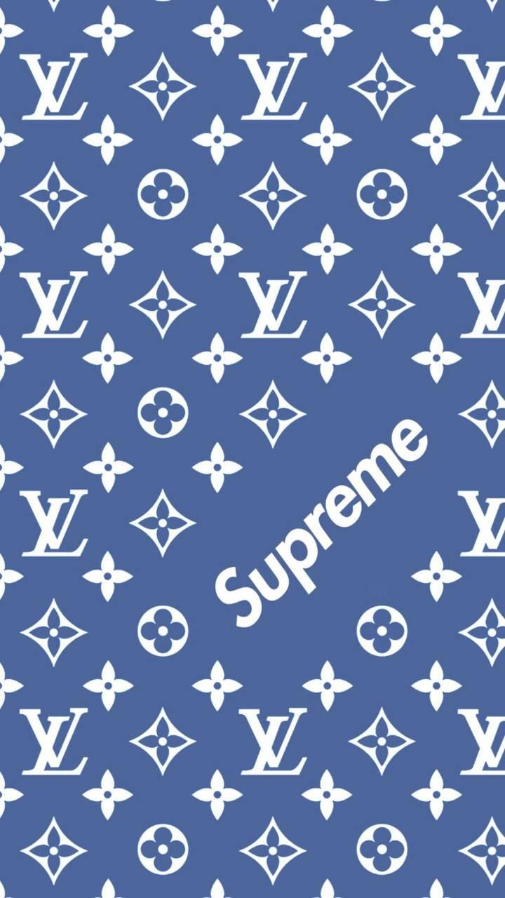 Supreme and louis v