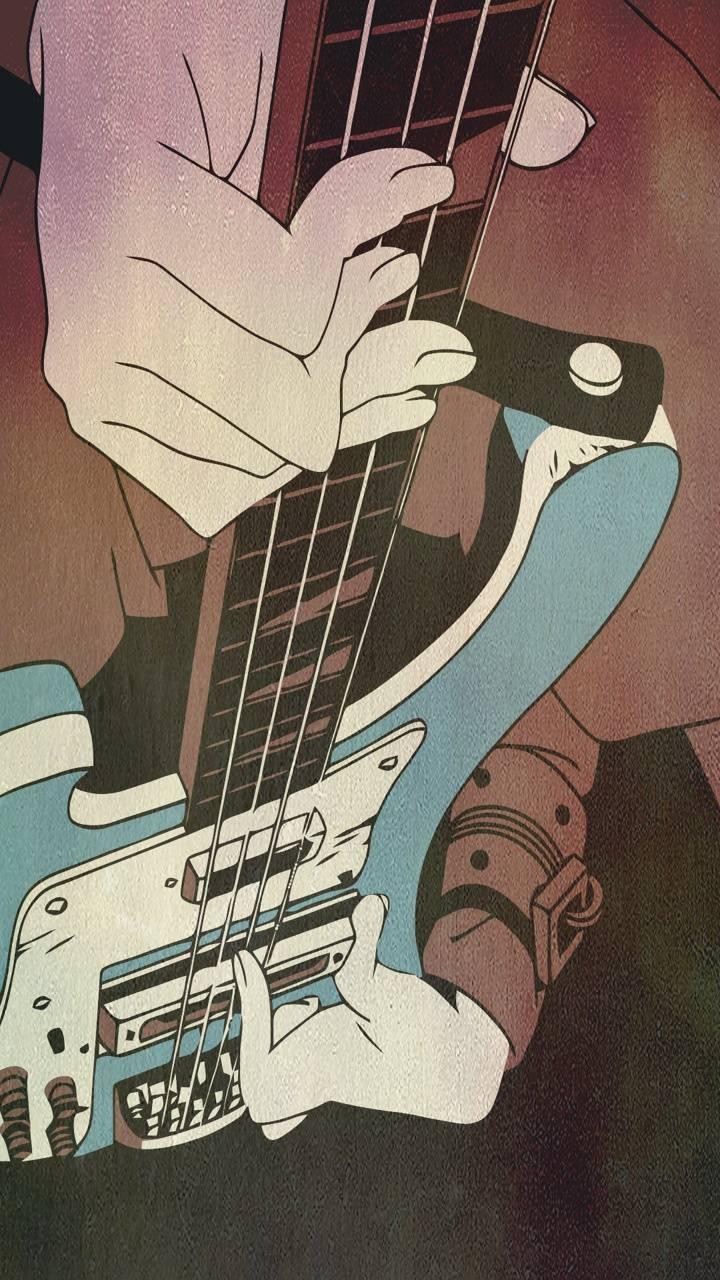 FLCL Bass