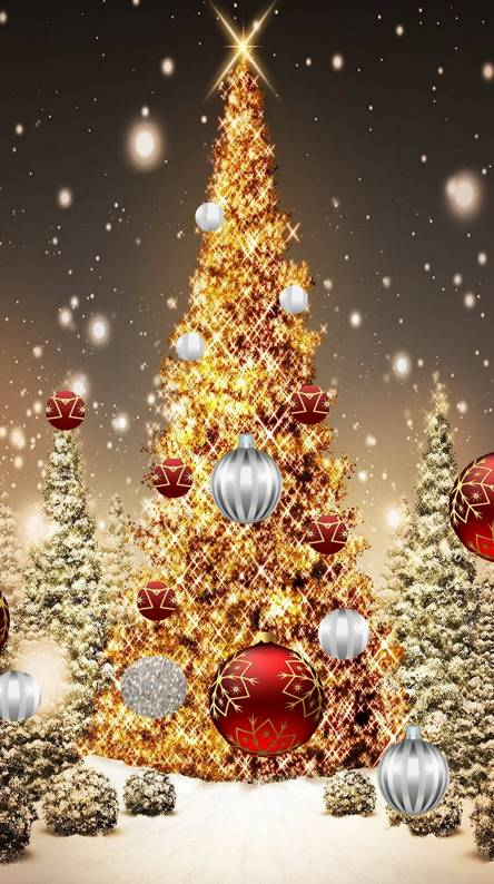 Christmas Tree Gang