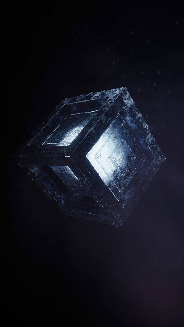 Light Cube HD