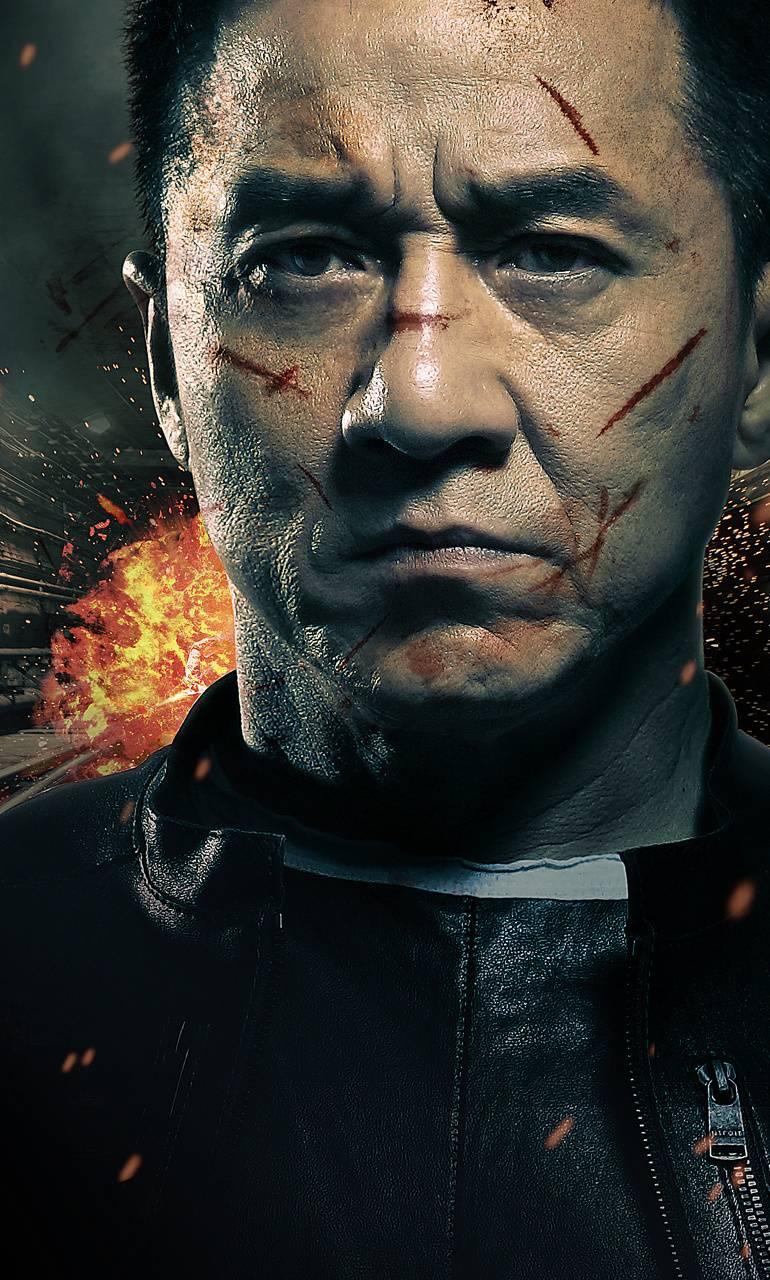 Jackie Chan Wallpaper By Karagranis 13 Free On Zedge