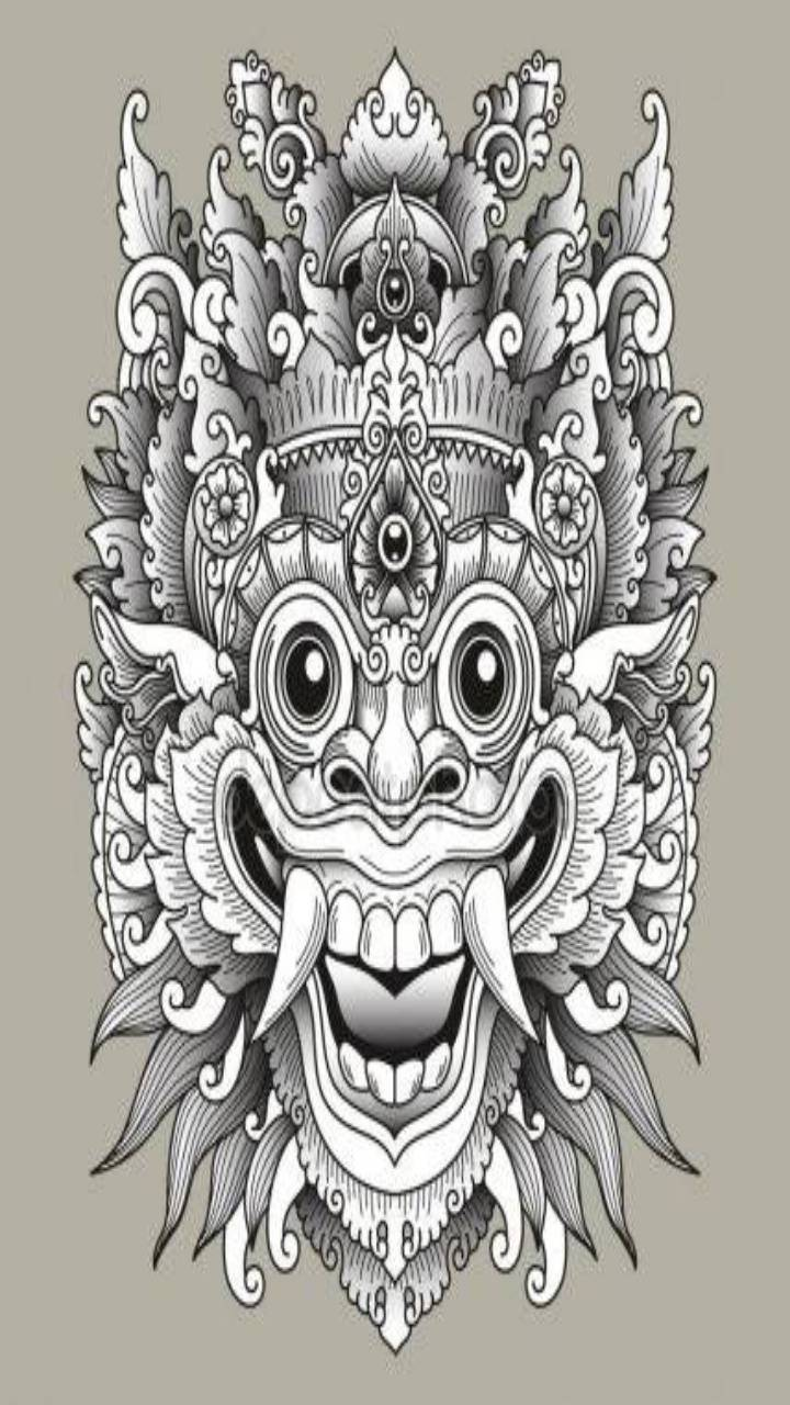 barong wallpaper by biji kendor 70 free on zedge barong wallpaper by biji kendor 70