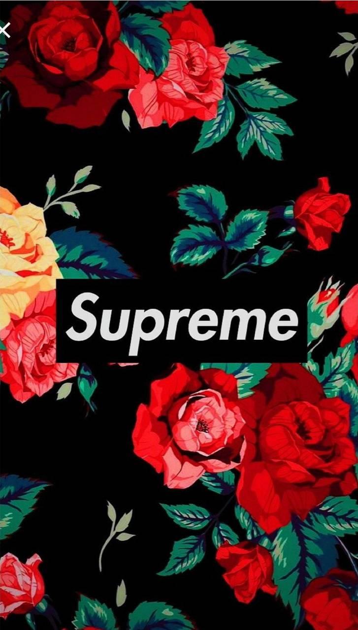 Supreme flowers