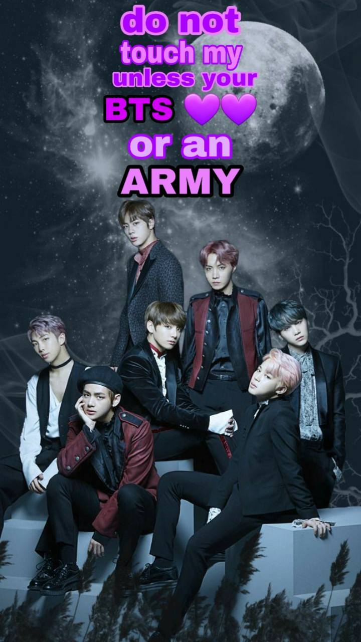 If You Love BTS