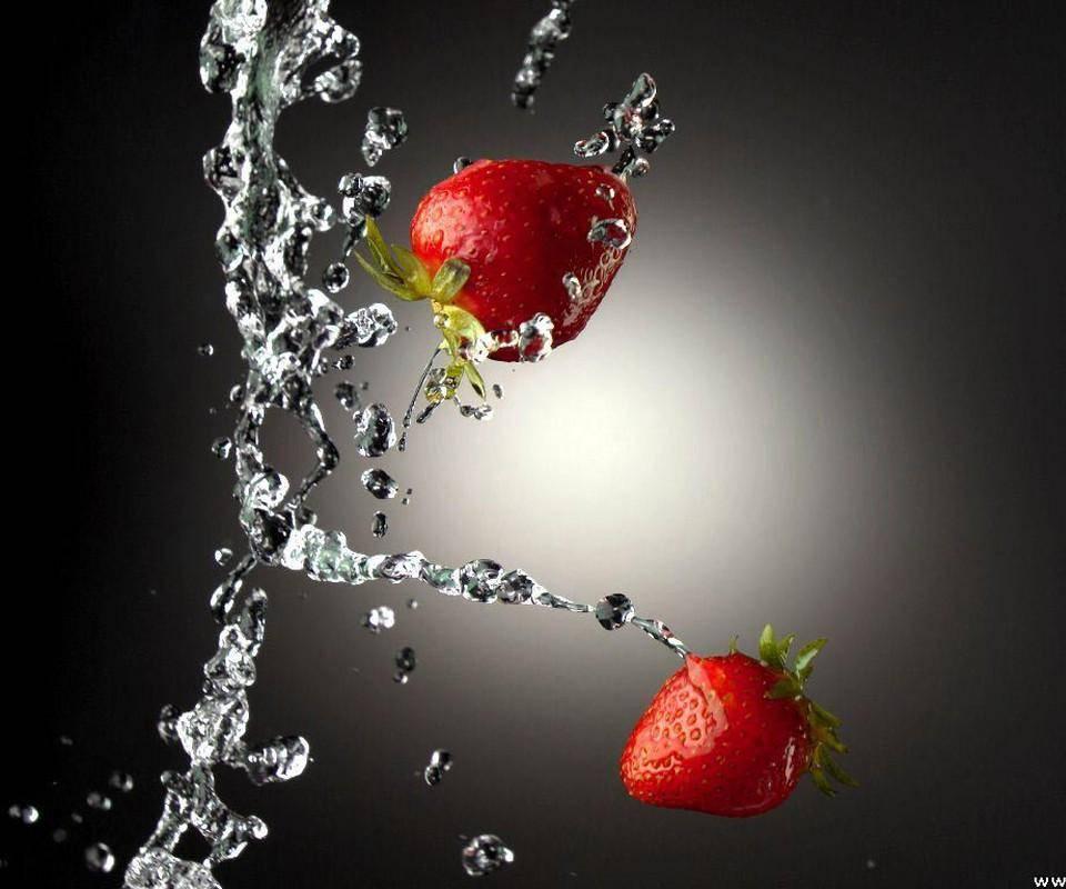Redfruits
