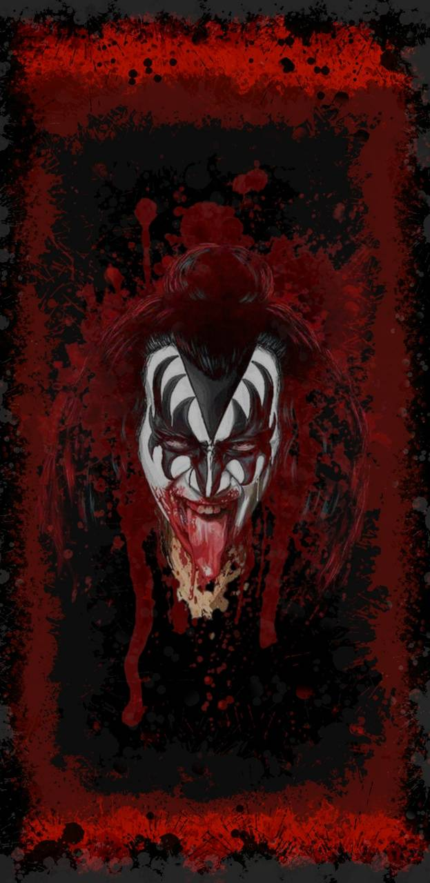 KISS Demon