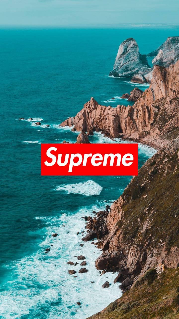 Supreme Cliff