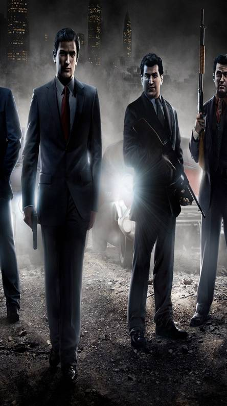 Mafia Wallpapers Free By Zedge