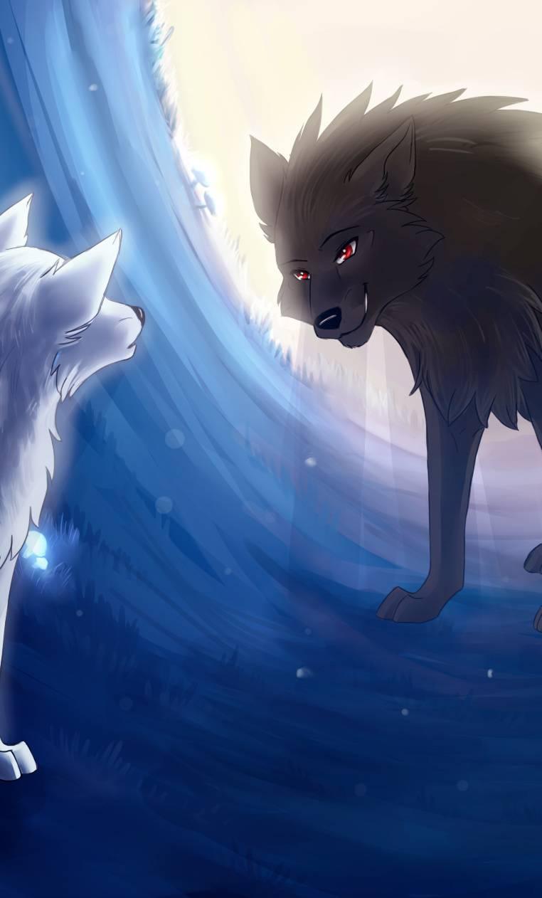 Wolflove