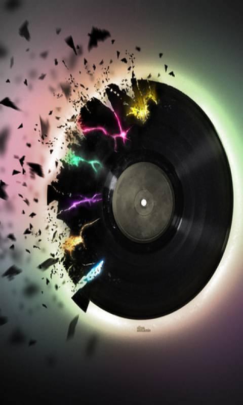 Exploding Record