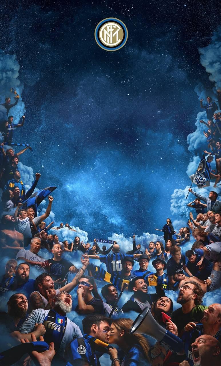 FC Inter Wallpaper