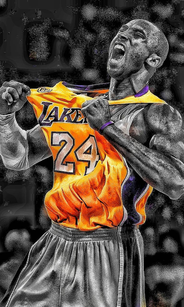 Kobe Bryant Wallpaper By Churrito02 C7 Free On Zedge