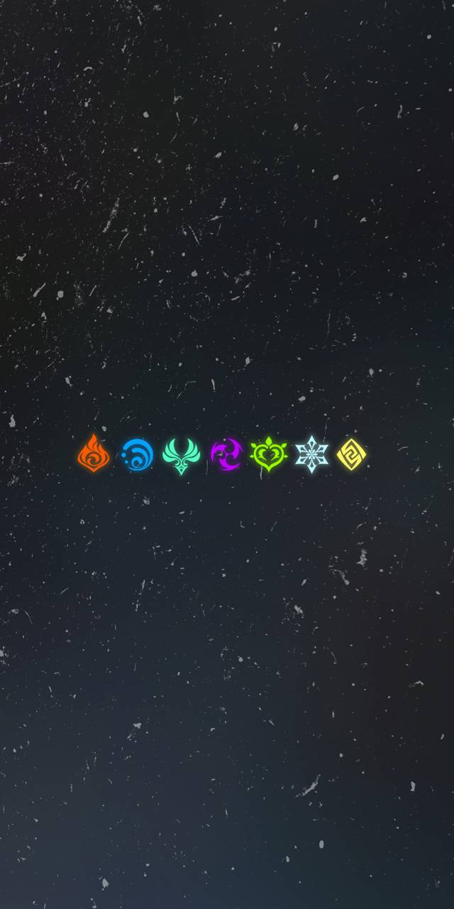 Elements Genshin