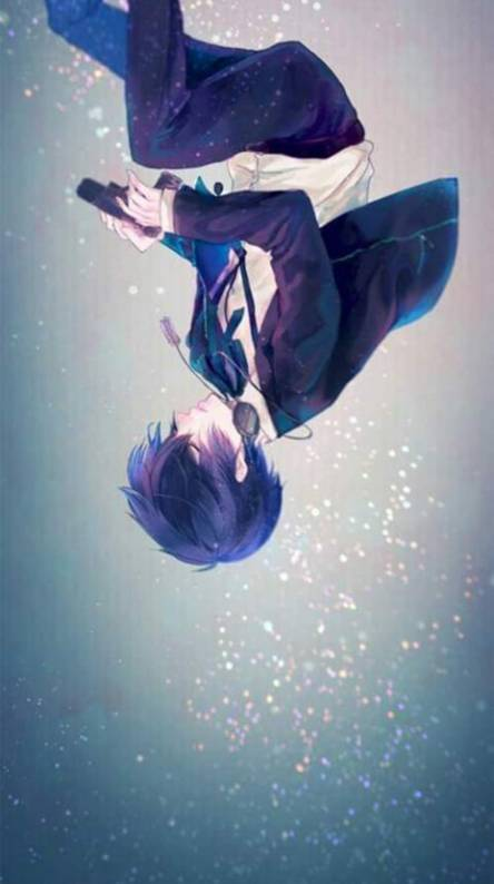 Anime Boy Wallpapers Free By Zedge