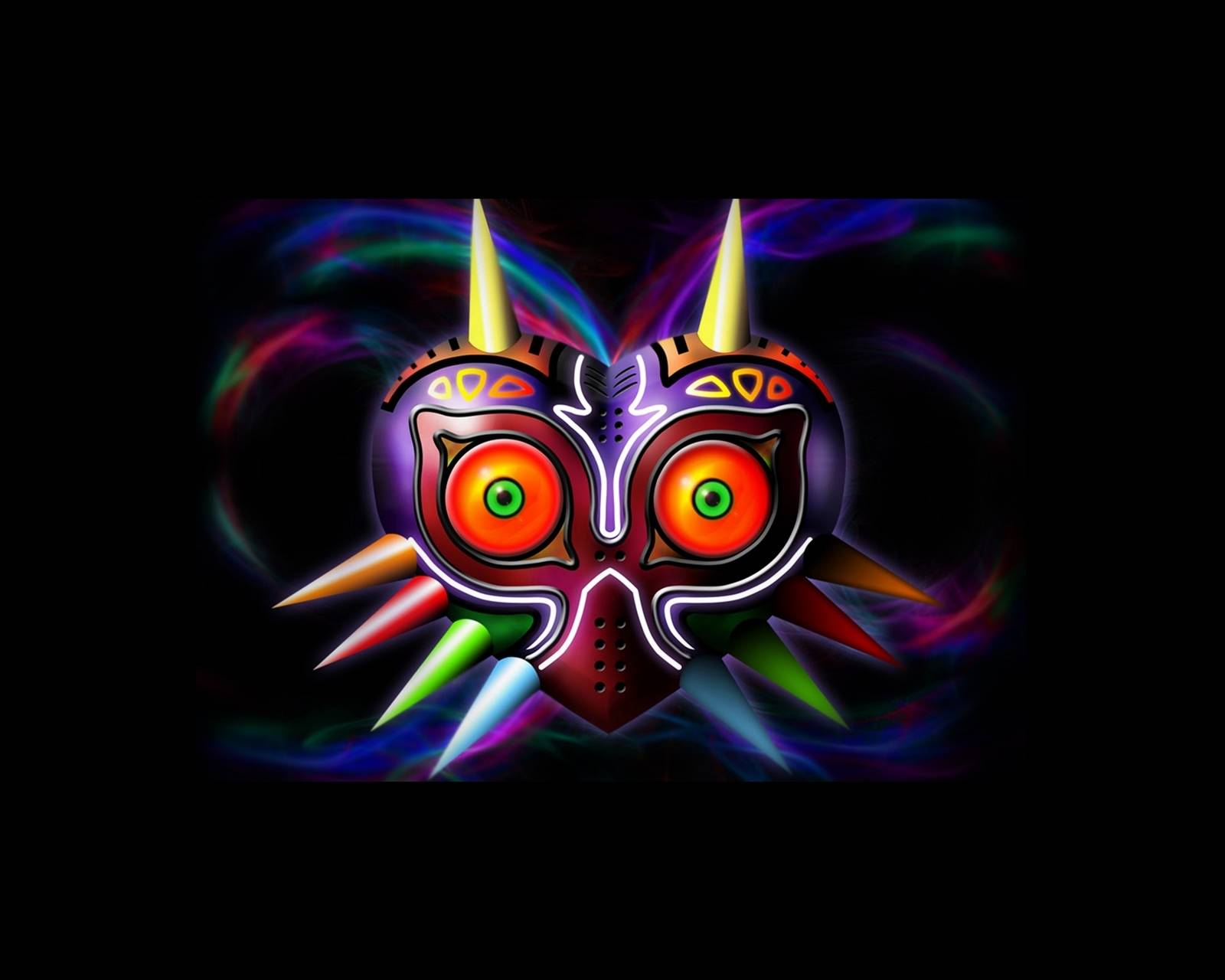 Majora Mask Hd
