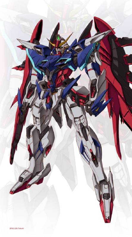 Gundam Seed Destiny Ringtones And Wallpapers Free By Zedge