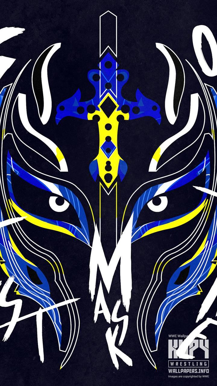 Mask 619