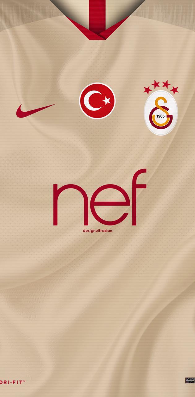 Galatasaray Forma