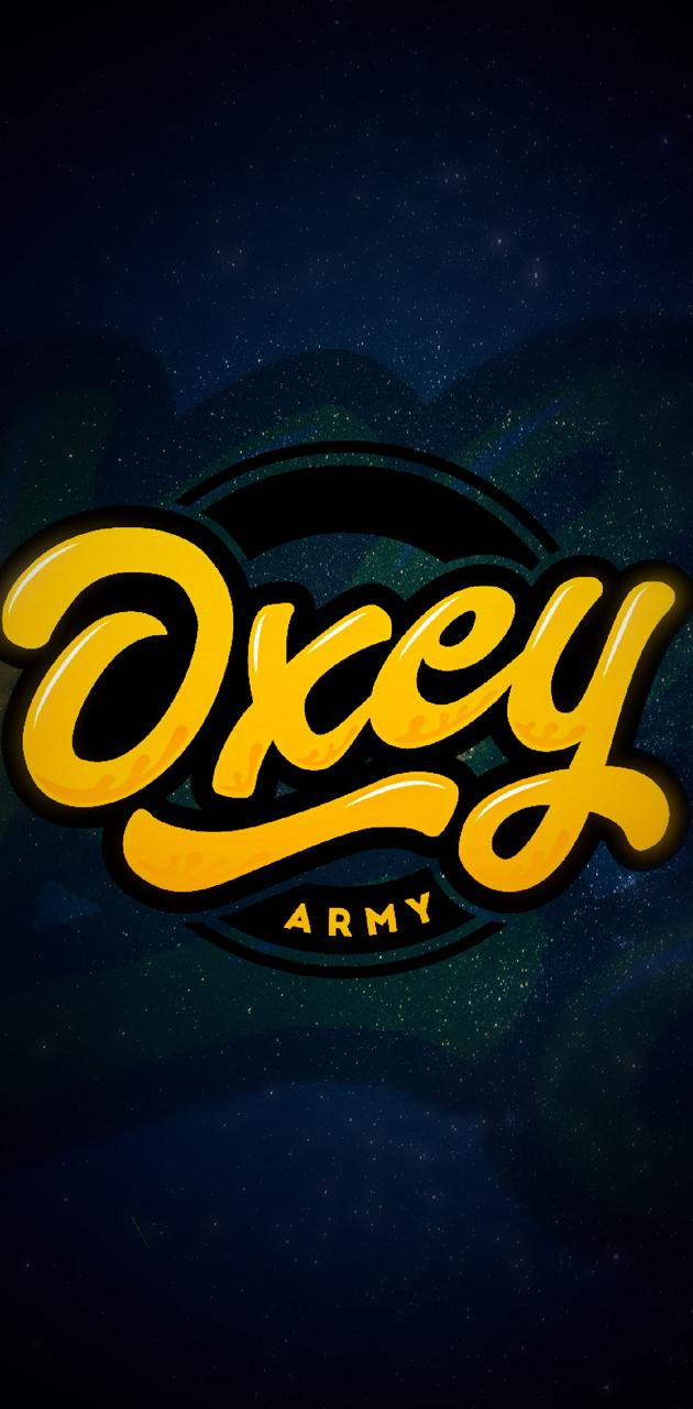 Oxey Army