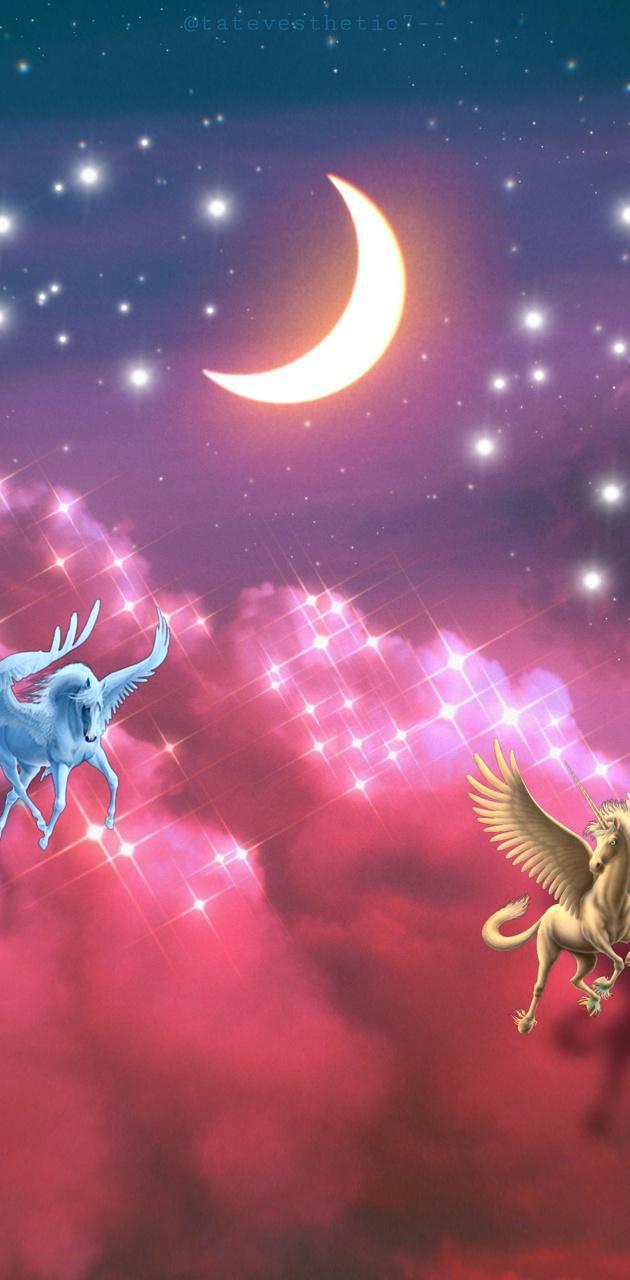 Pegasus Vs Unicorn