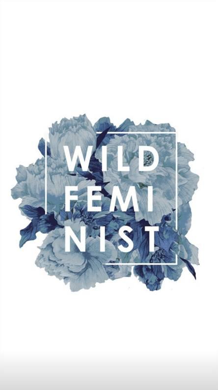Wild Feminist