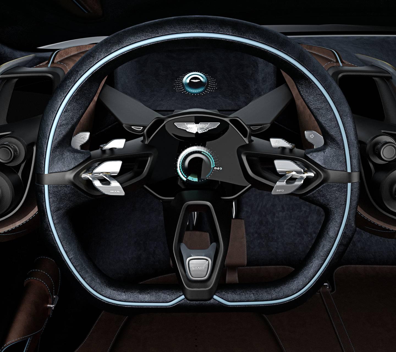 Aston Wheel