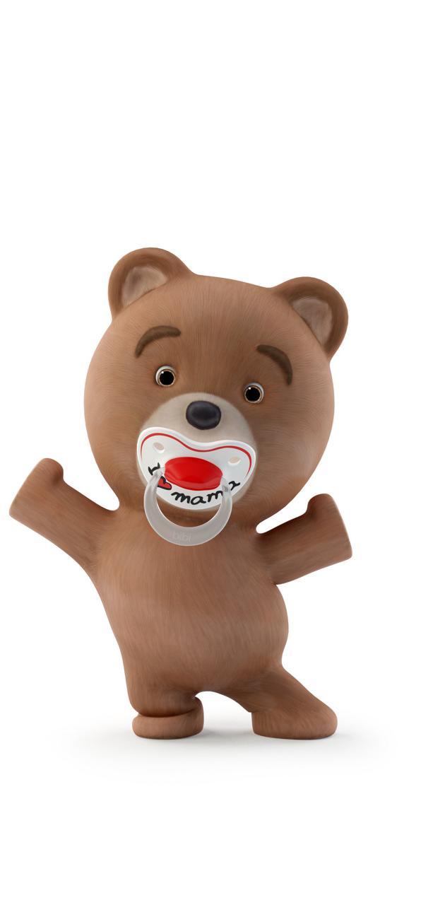 Bibi Bear