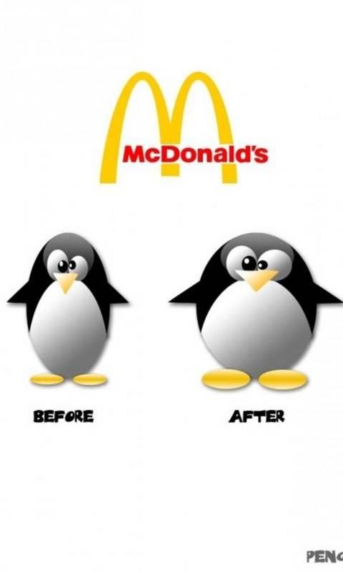 Fat-donalds