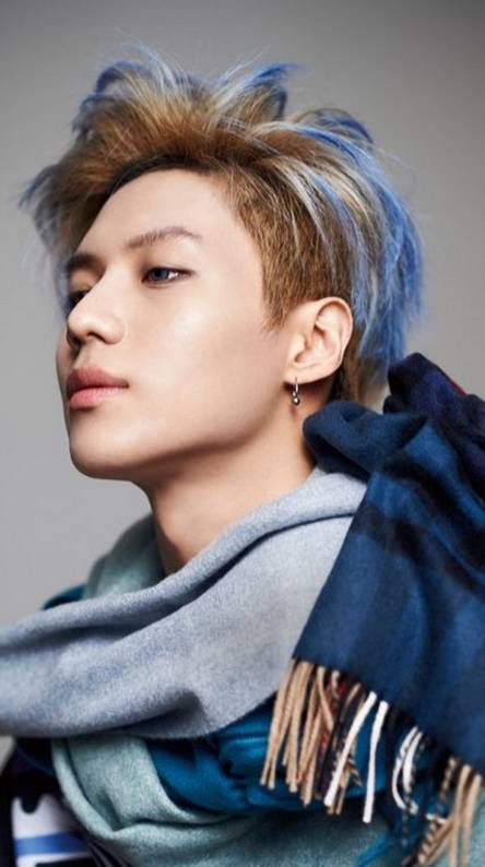 And taemin Ringtones and Wallpapers - Free by ZEDGE™