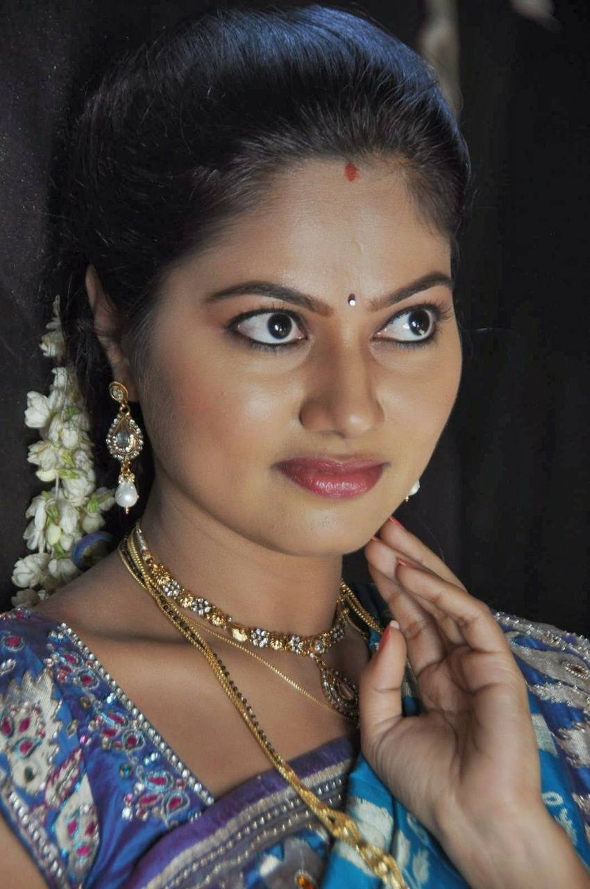 Telugu actress