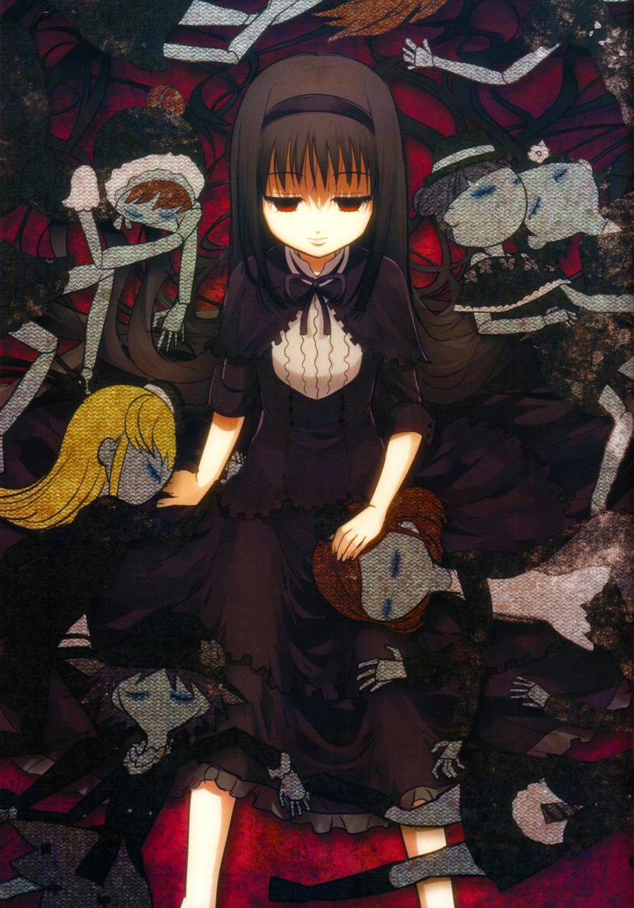 Homura Witch Wallpaper By Zoe Harmon 55 Free On Zedge