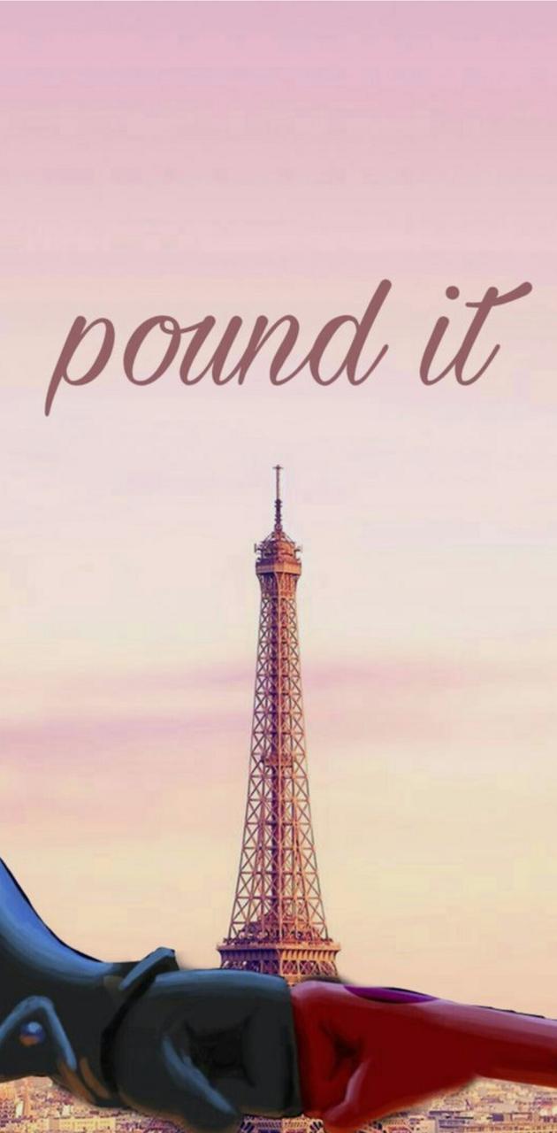 pound it paris