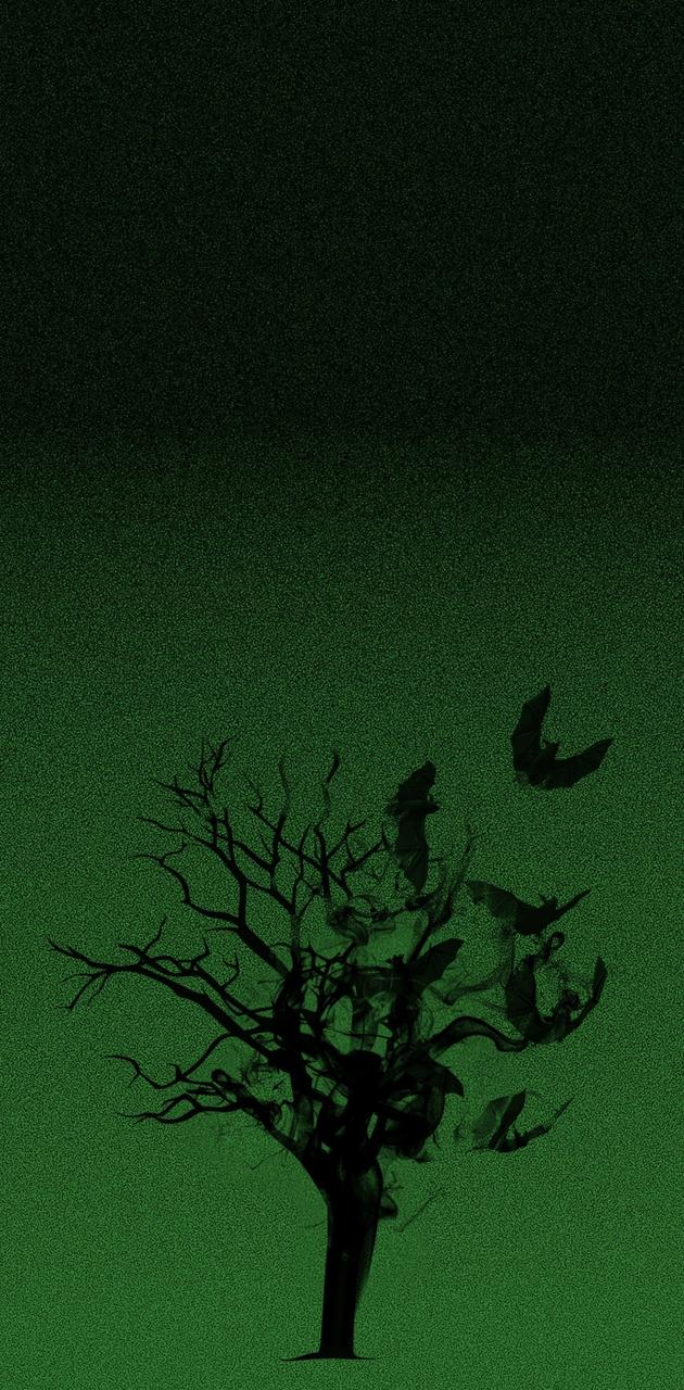 Arbol green